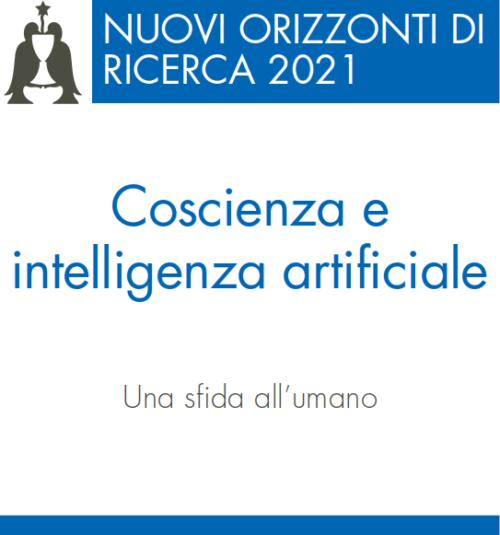 Coscienza e intelligenza artificiale